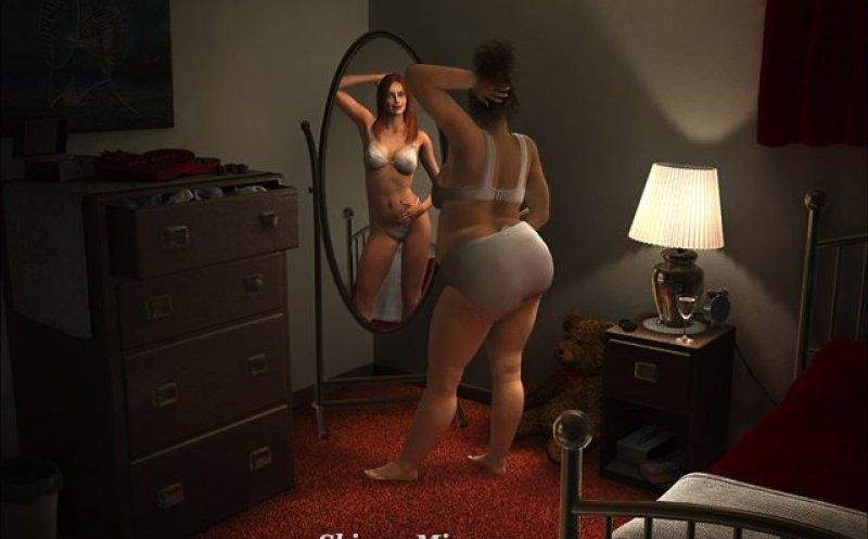 Skinny Mirrors