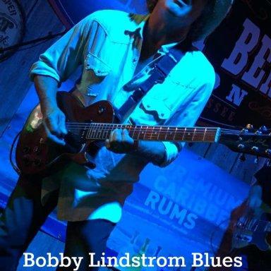No Shoes_Bobby Lindstrom