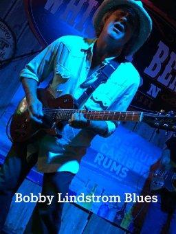 Rain_Bobby Lindstrom