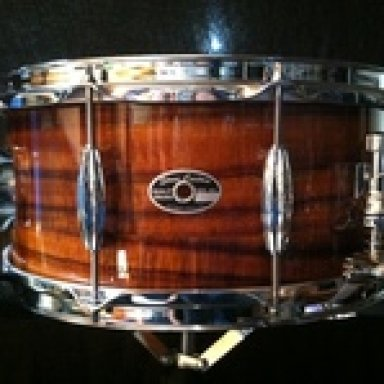 Chuck Mauk Drumming Sample Reel number 9