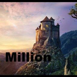 Million  (with Gary Shukoski)