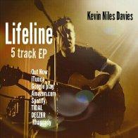Kevin Niles Davies - Lifeline