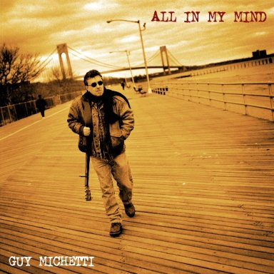 All In My Mind