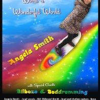 Somewhere over the Rainbow & What a wonderful World - Angela Smith - Bilbozo - Buddrumming