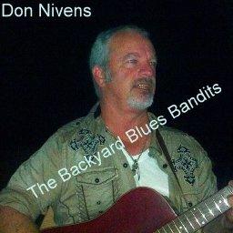 The Backyard Blues Bandits