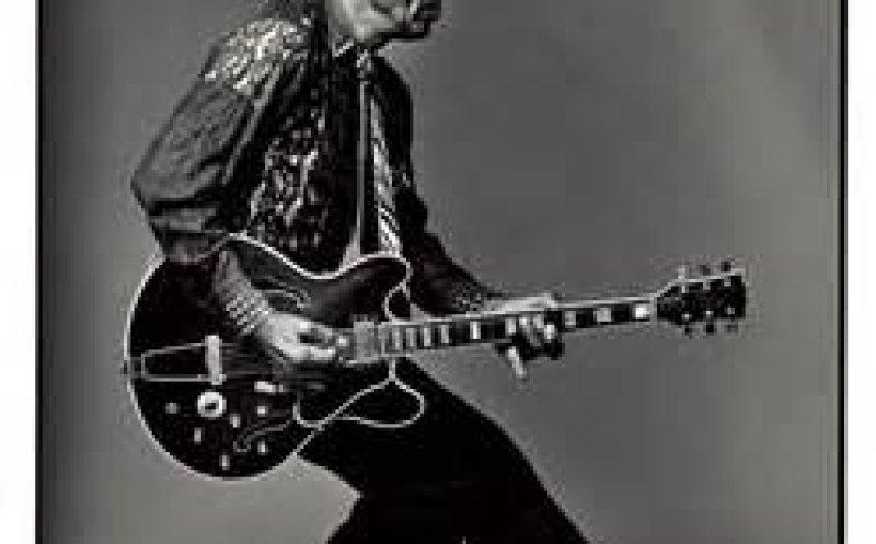 Go Chuck Berry Go (FJ & TV)