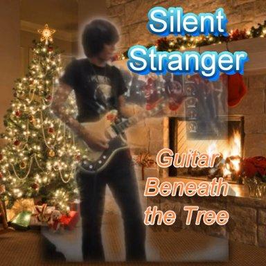 Guitar Beneath the Tree