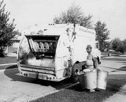 The Garbage Man ft. Joseph Rodriguez