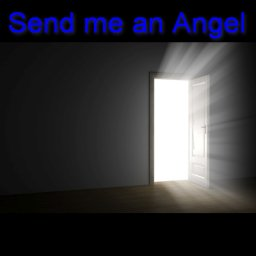 Send me an Angel    (licensed cover)