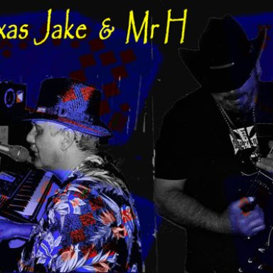 Mask (Texas Back Street Version) Featuring Jake Lee