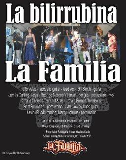 La bilirrubina - La Familia