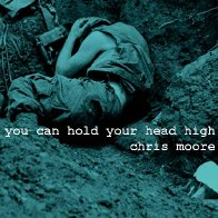 You can hold your head high