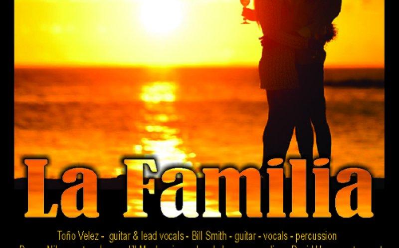 Yo No Se Manana - La Familia