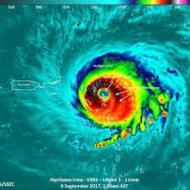 Mean Irma