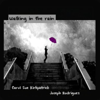 Walking in the rain ~ft. Josephrodz
