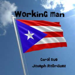4Jrodz - Working man (Joseph + Carol Sue)