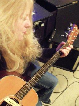 Rhythm & Blues Queen (Joseph + Carol Sue)