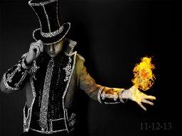 The Magicians Secret