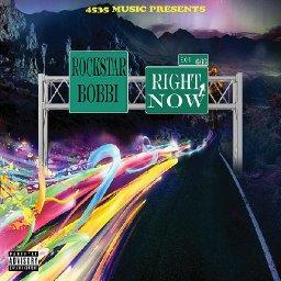 RockStar Bobbi-Right Now