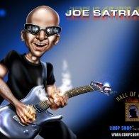 Joe the Alien
