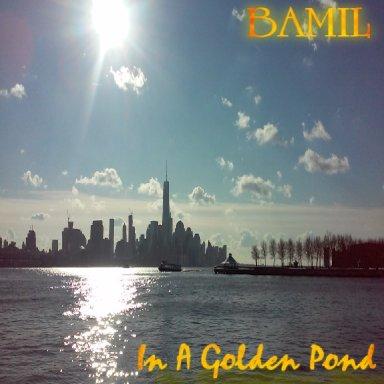 In A Golden Pond