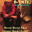 Merry Merry Christmas  (Jesus Born Again)