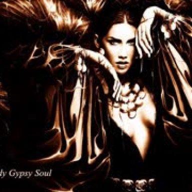 Mystic Lady Gypsy Soul_Toni Taylor-Helser and Phil Kearney.