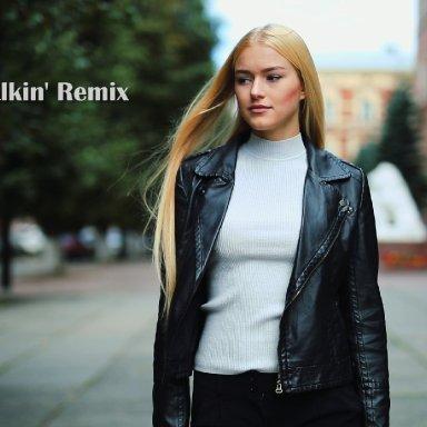 Trash Talkin' Remix