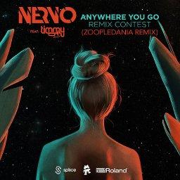 Anywhere You Go (Zoopledania Remix) - NERVO