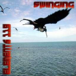 Swinging By Elements 119 Featuring BAMIL