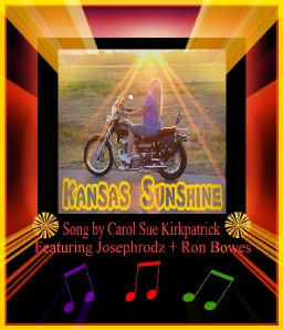 Kansas Sunshine~ Ft. Josephrodz + Ron Bowes