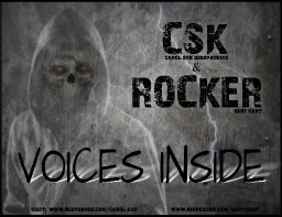 VOICES INSIDE Ft. Rocker Hart