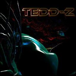 Tedd-Z - Stitch Lips