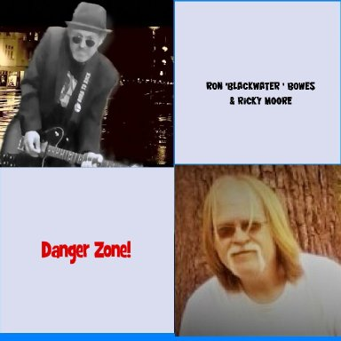 Danger Zone! (Feat. Ricky Moore)