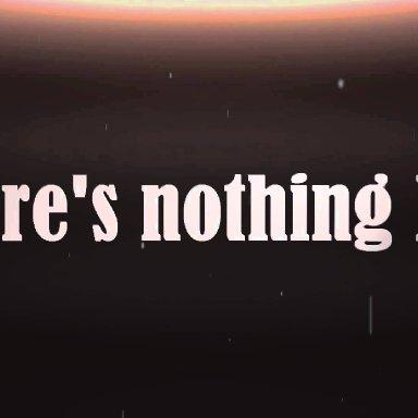 Nothing Left ~ Mark Spence