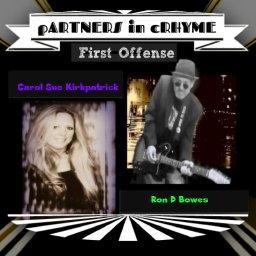Go Tell the Preacher - Ron Bowes & Carol Sue