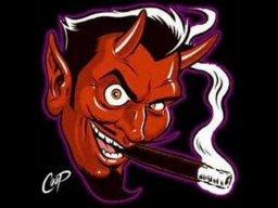 Devil's Cabbage (Re-lit) - The Pitchforks