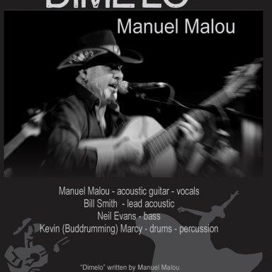 Dimelo - Manuel Malou - Bill Smith - Neil Evans - Buddrumming
