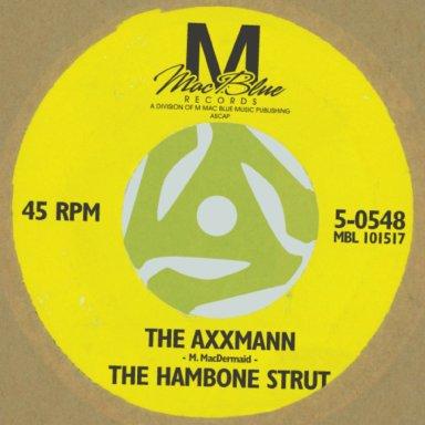 The Hamebone Strut