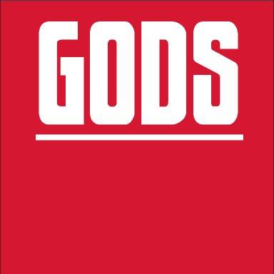Gods in the Sky