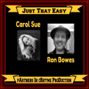 Just That Easy ~Ft. Ron Bowes