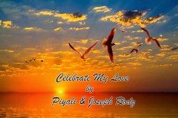 Celebrate My Love (Birthday Song)