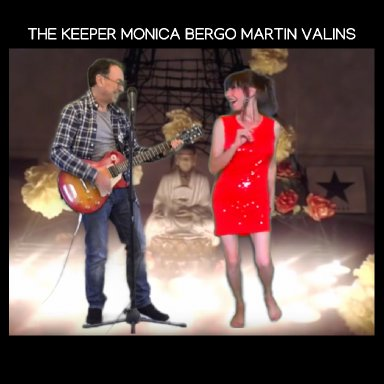 The Keeper with Monica Bergo