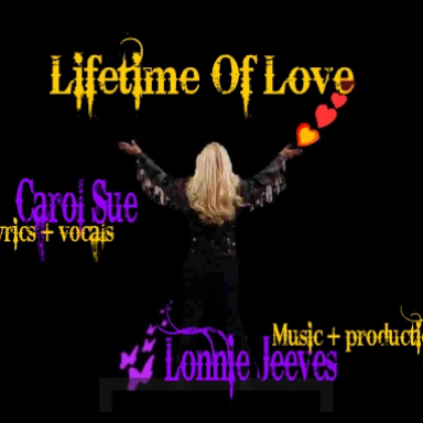 »»--(¯`v´¯)=>> Lifetime of Love  ~ft. Lonnie Jeeves