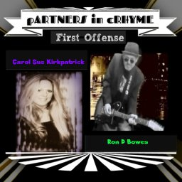 Time - Ron Bowes & Carol Sue