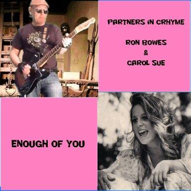 Enough Of You - Feat. Carol Sue