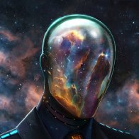 Organic Lifeforms Part I & II (Dark Skies - Secret Labs idle hands mix)