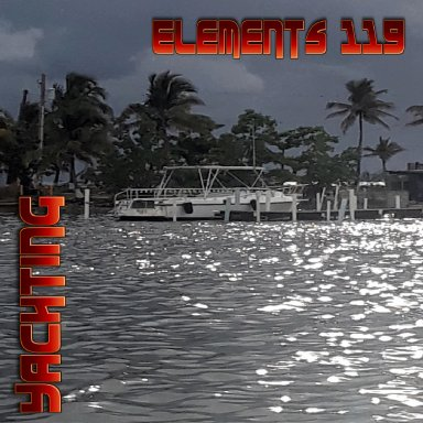 Yachting By Elements 119 Featuring BAMIL
