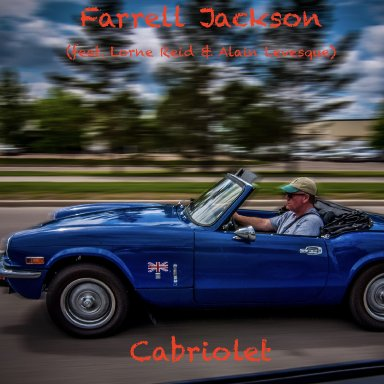Cabriolet (Feat. Lorne Reid and Alain Levesque)