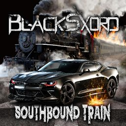 SouthBound Train